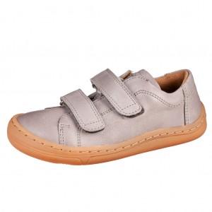 Dětská obuv Froddo G3130176-4  light grey *BF - Boty a dětská obuv