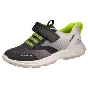 Dětská obuv Superfit 1-009209-0010  M IV  -  Sportovní
