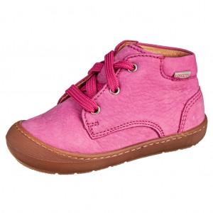 Dětská obuv Richter 0401 /nubuk/passion - Boty a dětská obuv