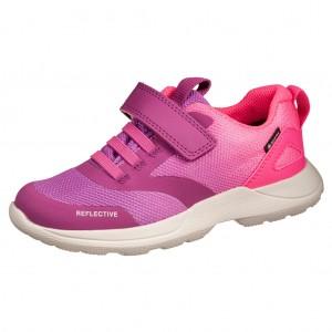 Dětská obuv Superfit 1-009209-5500 M IV  -  Sportovní