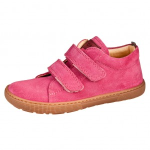 Dětská obuv KOEL4KIDS Bernardo Fuchsia - Boty a dětská obuv