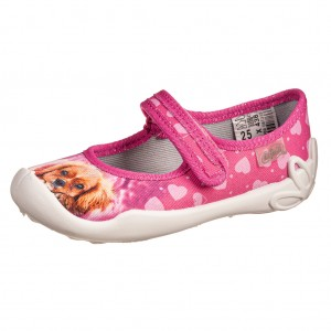 Dětská obuv Domácí obuv Befado - Boty a dětská obuv