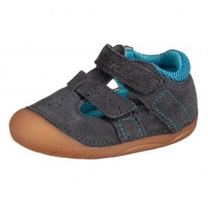 Dětská obuv Lurchi Fioli  /navy *BF - Boty a dětská obuv