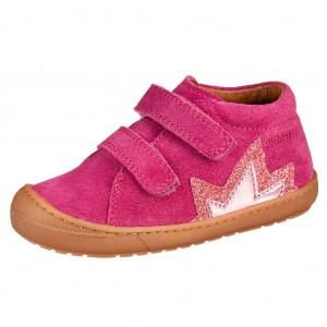 Dětská obuv Richter 0403 /ciclamino/fuchs/cand - Boty a dětská obuv