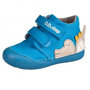Dětská obuv D.D.Step  C066-960 Bermuda Blue  *BF - Boty a dětská obuv
