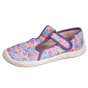 Dětská obuv FARE BARE 5202492 *BF - Boty a dětská obuv