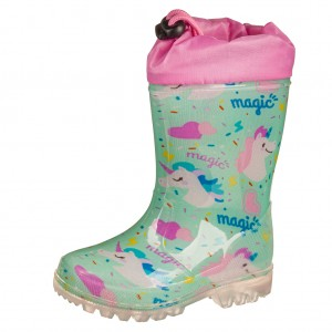 Dětská obuv Gumovky Magic - Gumovky
