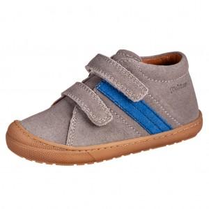 Dětská obuv Richter 0403 /stone/liberty - Boty a dětská obuv