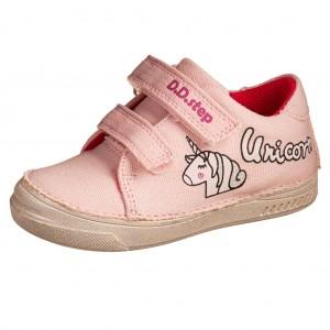 Dětská obuv D.D.Step  C040-557M Pink - Boty a dětská obuv