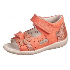 Dětská obuv Ricosta Silvi  /strawberry WMS M - Boty a dětská obuv