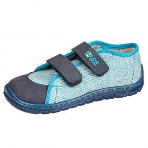Dětská obuv FARE BARE A5115401 *BF -  Celoroční