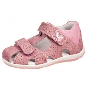 Dětská obuv Superfit 0-609041-9000  M IV - X...SLEVY  SLEVY  SLEVY...X