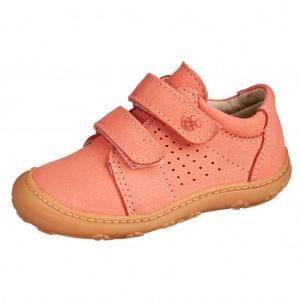 Dětská obuv Ricosta Tony /strawberry *BF  M - Boty a dětská obuv