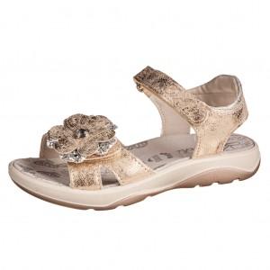 Dětská obuv Lurchi FLORA - Boty a dětská obuv