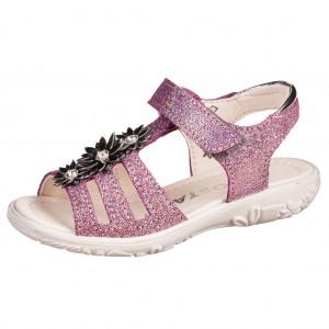 Dětská obuv Ricosta Cleo /violett  WMS M - Boty a dětská obuv