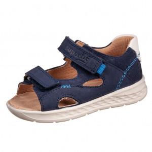 Dětská obuv Superfit 1-000510-8000 WMS M IV -  Sandály