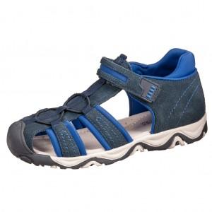 Dětská obuv Protetika RALF  /blue -  Sandály