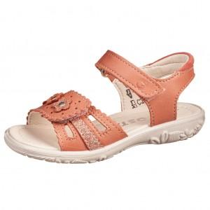 Dětská obuv Ricosta Marisol  /coral WMS M - Boty a dětská obuv