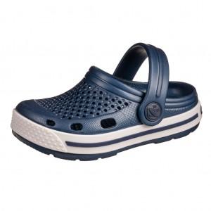 Dětská obuv Coqui   /navy - Boty a dětská obuv