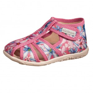 Dětská obuv Domácí obuv Ciciban JOELLE - Boty a dětská obuv