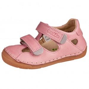 Dětská obuv Froddo G2150128-5 Paix double pink *BF - Boty a dětská obuv