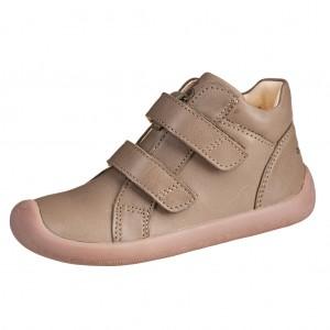 Dětská obuv Bundgaard The Walk Velcro  /army -