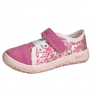 Dětská obuv Jonap B15 Airy růžová *BF -  Celoroční