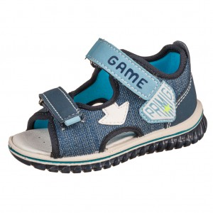 Dětská obuv PRIMIGI 7377122 -  Sandály