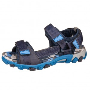 Dětská obuv Superfit 0-600101-8000  WMS M IV -  Sandály