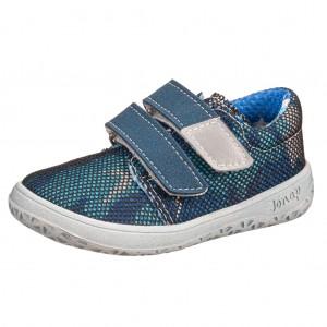 Dětská obuv Jonap B7V  modrá *BF - Boty a dětská obuv