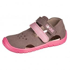 Dětská obuv FARE BARE A5164252 *BF - Boty a dětská obuv