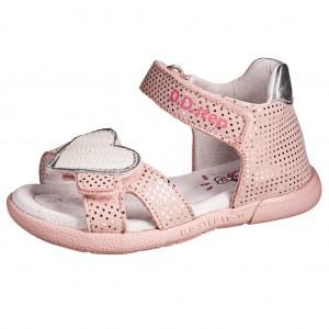 Dětská obuv D.D.Step  AC048-295  Pink - Boty a dětská obuv