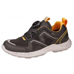 Dětská obuv Superfit 1-006218-0000  M IV  GTX -  Sportovní
