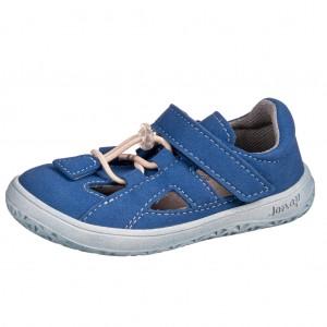 Dětská obuv Jonap B9MF  modrá *BF -  Sandály