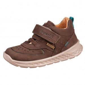 Dětská obuv Superfit 1-000364-3010 WMS M IV -  Celoroční