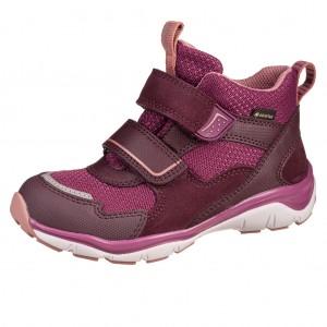 Dětská obuv Superfit 1-000246-5000 GTX WMS W V -  Celoroční