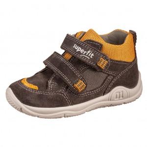 Dětská obuv Superfit 1-009417-2000  WMS W V -  Celoroční