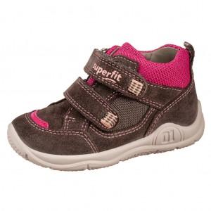Dětská obuv Superfit 1-009417-2010  WMS W V -  Celoroční