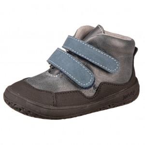 Dětská obuv Jonap Bella modré  *BF -  Celoroční