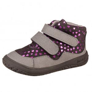 Dětská obuv Jonap Bella Srdce *BF -  Celoroční