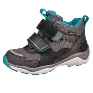 Dětská obuv Superfit 1-000246-0000 GTX WMS W V -  Celoroční