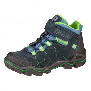 Dětská obuv Primigi 8393900 -  Celoroční