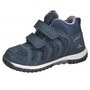 Dětská obuv VIKING Cascade MID III GTX   /navy -  Sportovní