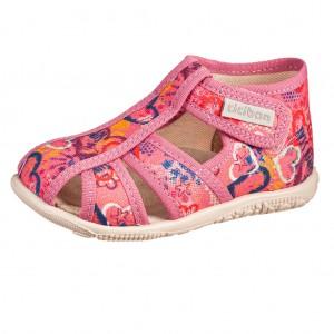 Dětská obuv Domácí obuv Ciciban AMANDA -  Na doma a do škol(k)y