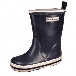 Dětská obuv Zateplené Gumovky Bundgaard Classic - barefoot...