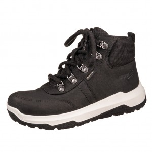 Dětská obuv Superfit 1-000497-0100 GTX WMS W V -  Celoroční