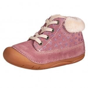 Dětská obuv Lurchi Frozy /wildberry *BF - barefoot...