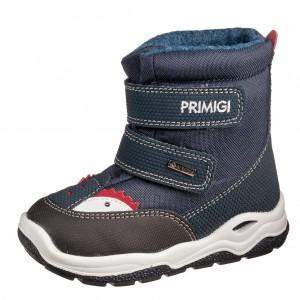 Dětská obuv Primigi 8366144 - Zimní