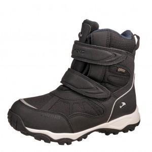Dětská obuv VIKING Beito GTX  black - Zimní