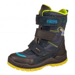 Dětská obuv Primigi 8396011 GTX - Zimní